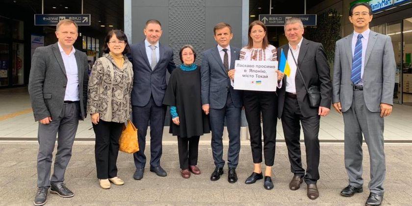 日本ウクライナ文化協会